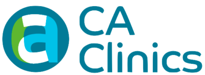 New Logo CA Clinics