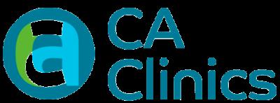 New Logo CA Clinics